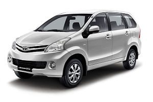 Harga Rental All New Avanza Surabaya