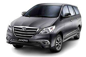 Harga Rental Mobil Innova Surabaya