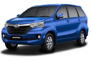 Harga Sewa Mobil Avanza Surabaya
