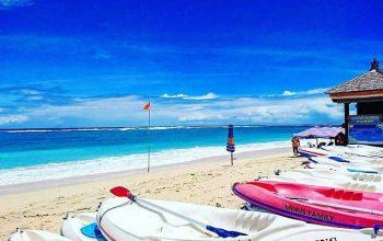 Paket Tour Pantai Pandawa Bali