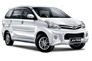 Rental All New Xenia Surabaya