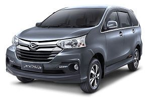 Rental Great Xenia Surabaya