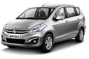 Rental Mobil Suzuki Ertiga Surabaya