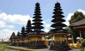 Tour Pura Taman Ayun Bali