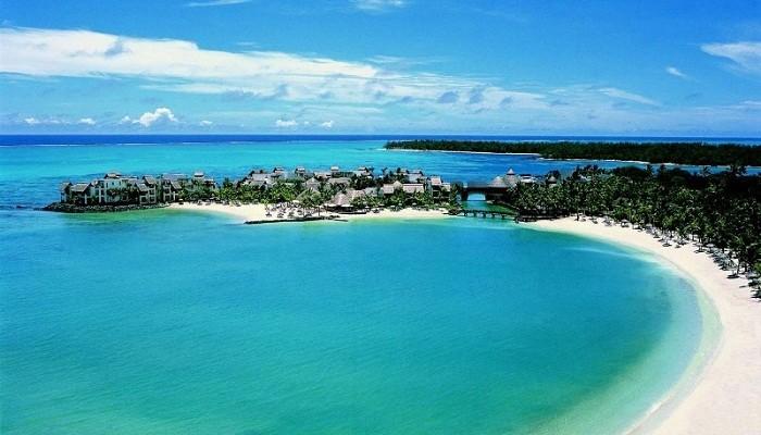 Wisata Pantai Tanjung Benoa