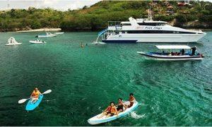 paket wisata lembongan cruise