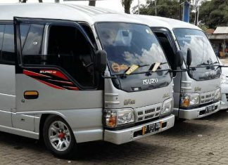 Travel Purbalingga