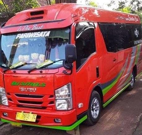 Bismas Travel Purwokerto Jakarta