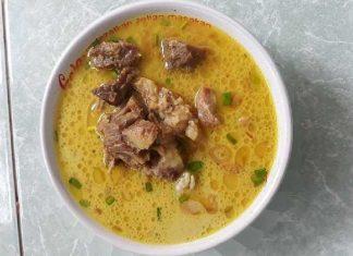 Makanan Khas Cirebon