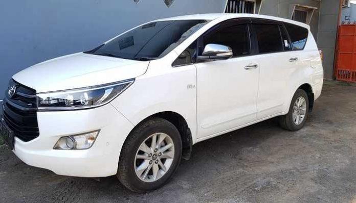 Rental Mobil Batang