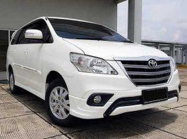 Rental Mobil Sumedang