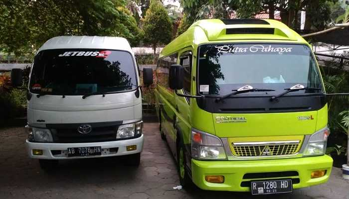 Travel Banjarnegara