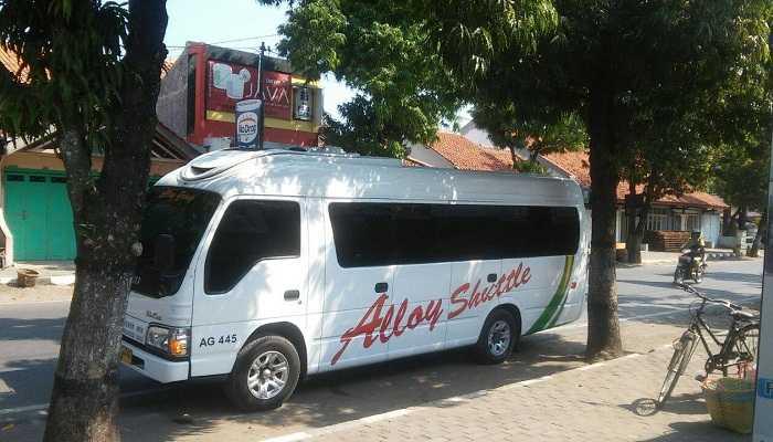 Travel Pemalang