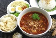 makanan kuliner khas surabaya