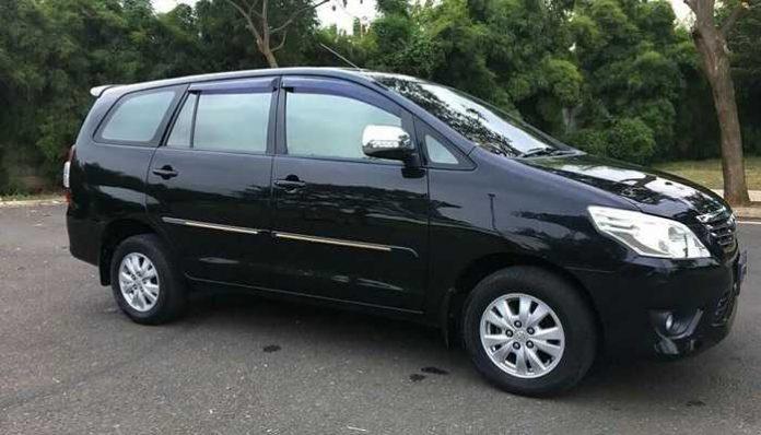 Rental Mobil Nganjuk