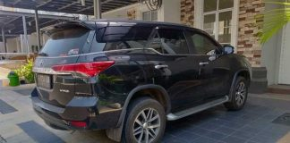 Rental Mobil Puwodadi Grobogan