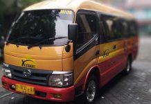 Travel Bandung Jakarta