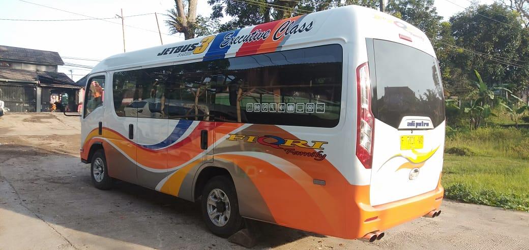 Travel Cianjur Jakarta Pp Info Harga Tiket Jadwal Rute
