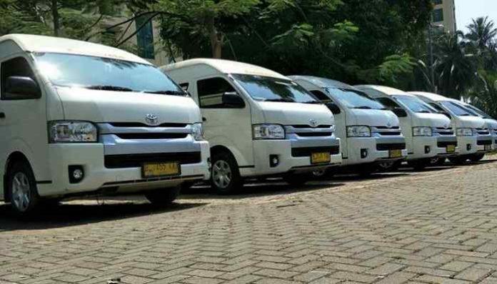 Travel Cirebon Harga Tiket Rute Jadwal Sanjaya Tour