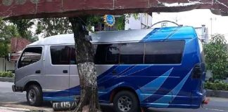 Travel Kebumen