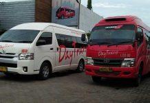 Travel Semarang Jepara