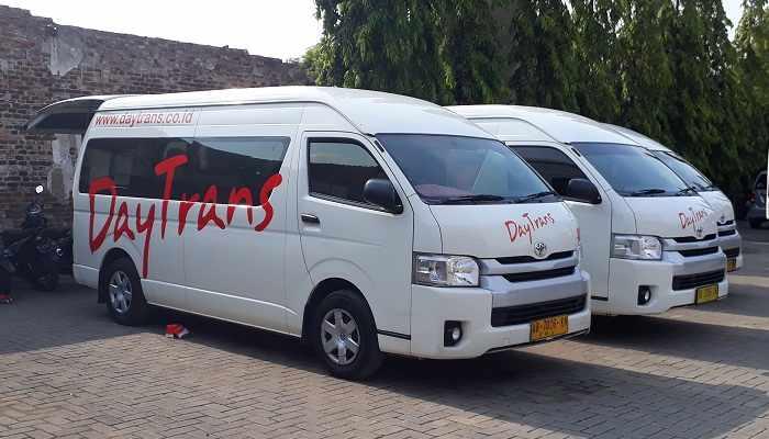 Travel Semarang Jogja Pp Informasi Harga Tiket Jadwal