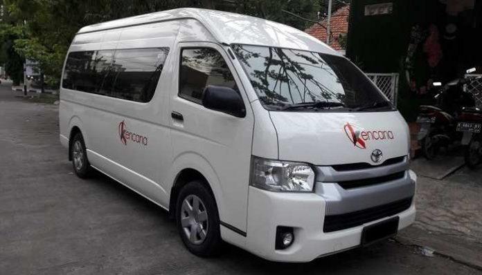 Travel Semarang Solo