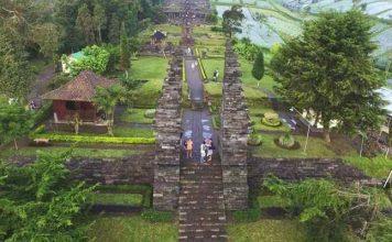 Informasi Wisata Travel Hotel Sanjaya Tour