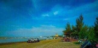 Wisata Pantai Indramayu