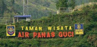 Wisata Tegal