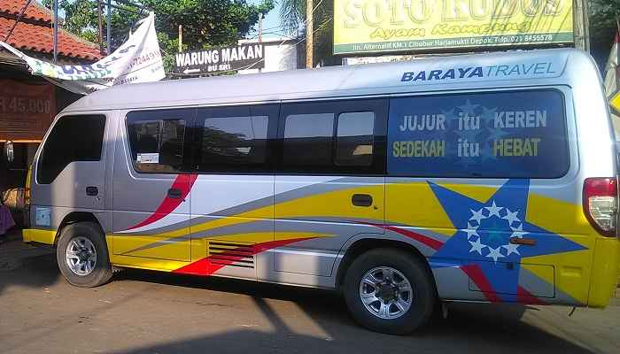 Agen Travel Cibubur