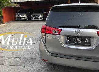 Agen Travel Jombang