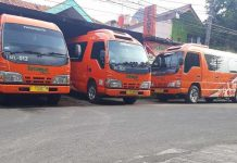 Agen Travel Karawang