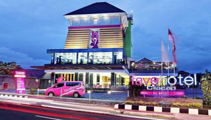 Hotel Di Cilacap