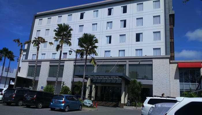 Hotel Di Kebumen
