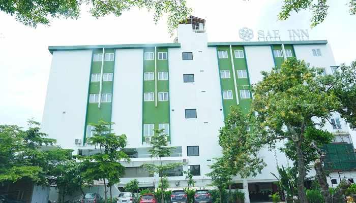 Hotel Di Kendal