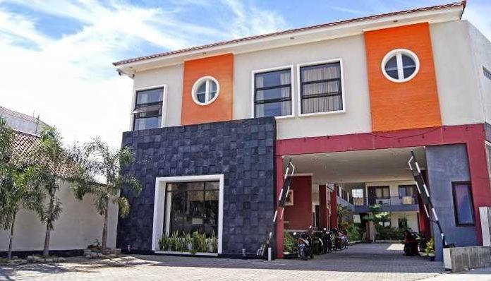 Hotel Di Pemalang