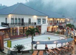 Hotel Guci Tegal