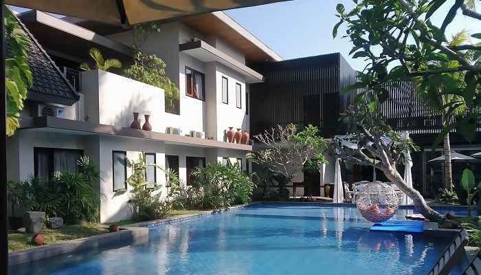 Hotel di Temanggung