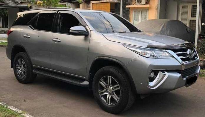 Rental Mobil Cimahi