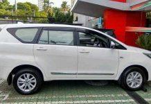 Rental Mobil Rembang