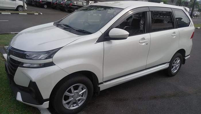 Rental Mobil Tulungagung
