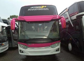 Sewa Bus Banjarnegara