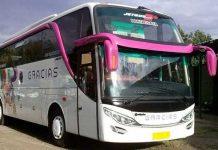 Sewa Bus Pekalongan