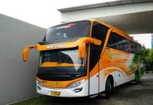 Sewa Bus Purbalingga