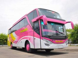 Sewa Bus Purwokerto