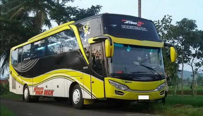 Sewa Bus Purworejo