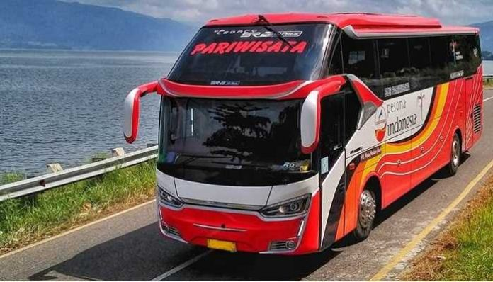 Sewa Bus Banyuwangi