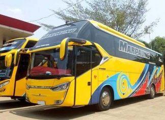 Sewa Bus Blitar