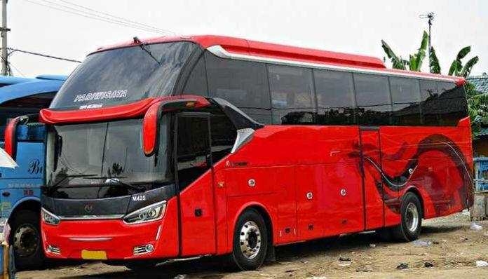 Sewa Bus Bojonegoro
